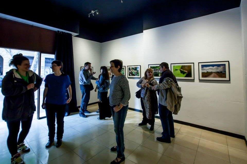 Ya podéis visitar la exposición Del Congost a la Calma a El Visor – Espai Fotogràfic