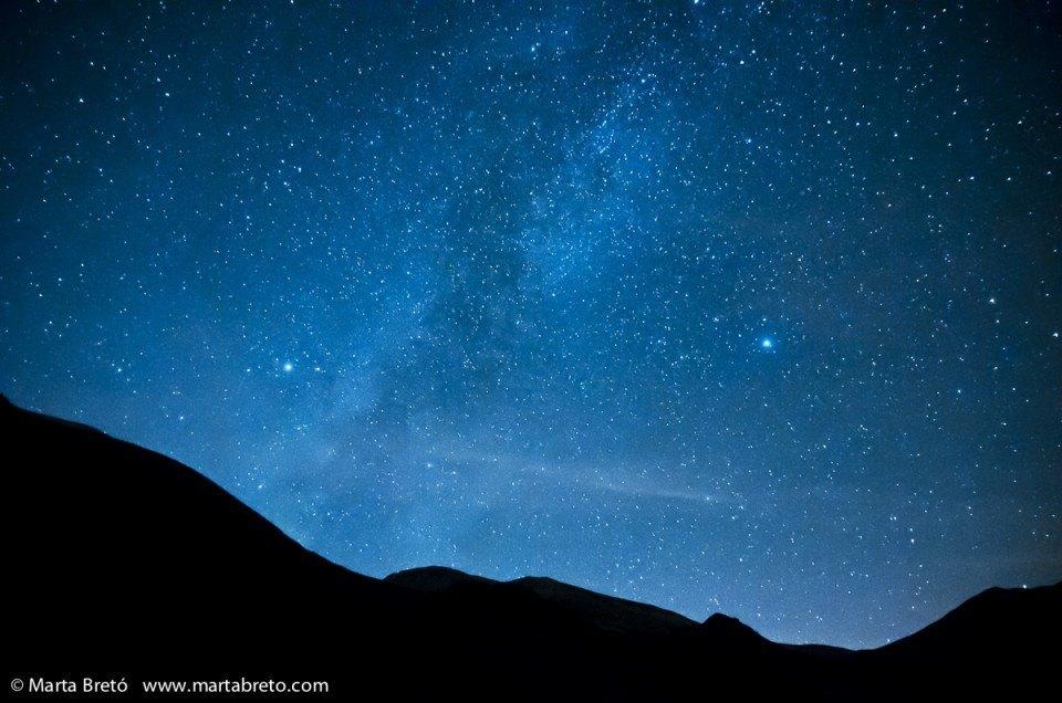 Vega y Altair, los amantes del cielo