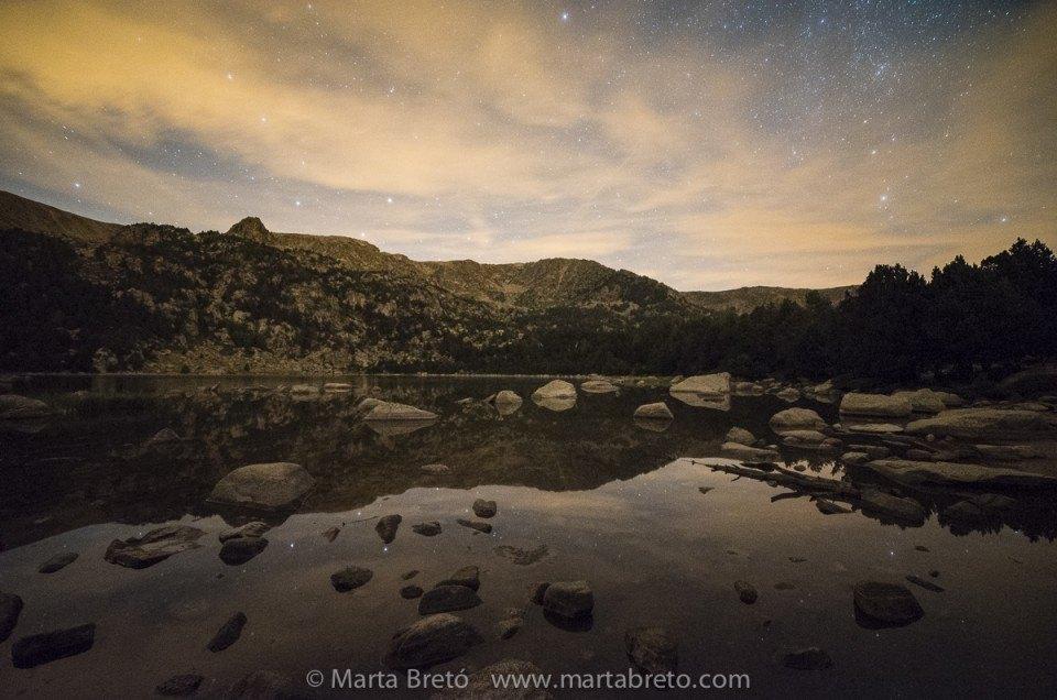 Cronica del Phototrekking de verano en Malniu