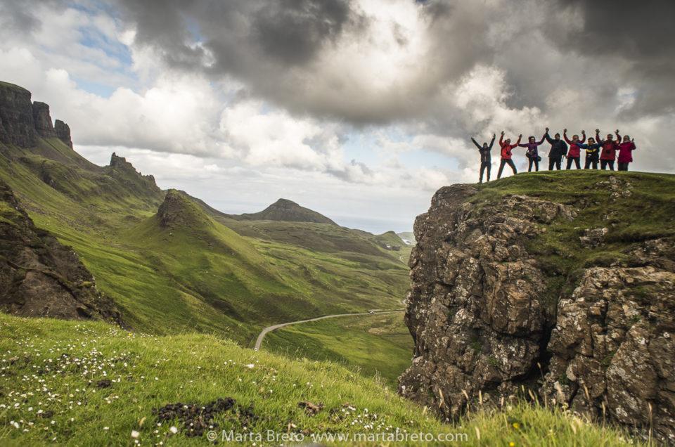 Viatge Fotogràfic a Escòcia: Crònica i fotos