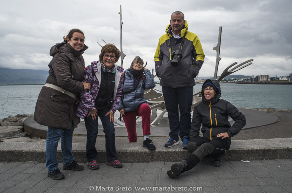 Viatge fotogràfic a Islàndia: crònica i fotos