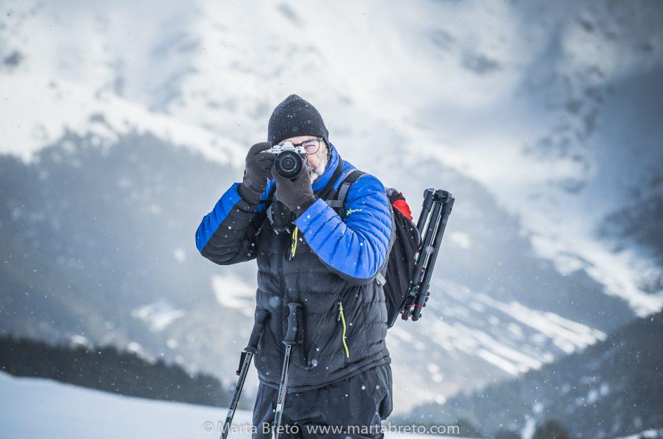 Phototrekking de invierno 2019: crónica y fotos